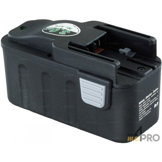 Batterie Ni-Cd de rechange pour AEG