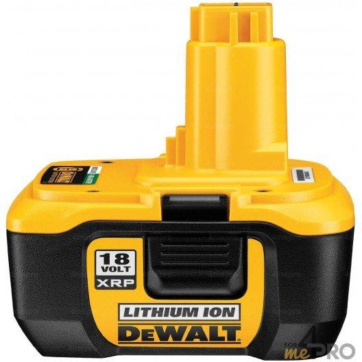 Batterie de rechange pour Berner et Dewalt