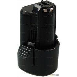 Batterie Li-Ion 10,8 V de rechange pour Bosch