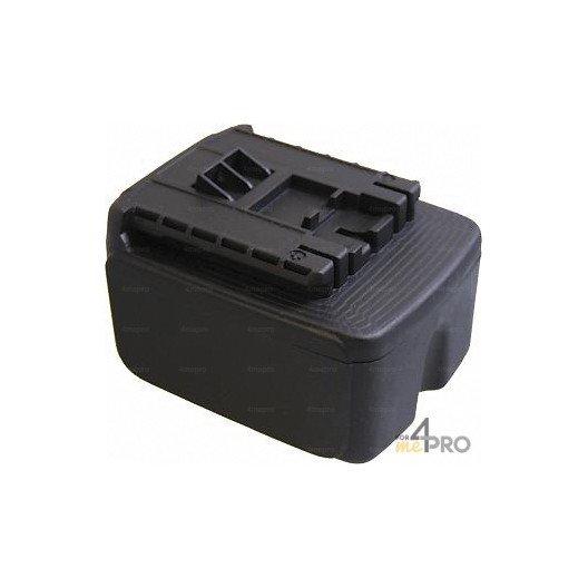 Batterie Li-Ion 14,4 V 3 A de rechange pour Bosch, Spit et Wurth
