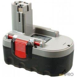 Batterie de rechange pour Bosch et Spit