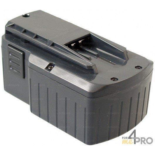 Batterie Ni-mH 12 V 3 A  de rechange pour FESTOOL