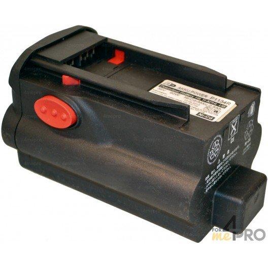Batterie Ni-Cd 36V 2,4 Ah de rechange pour Hilti