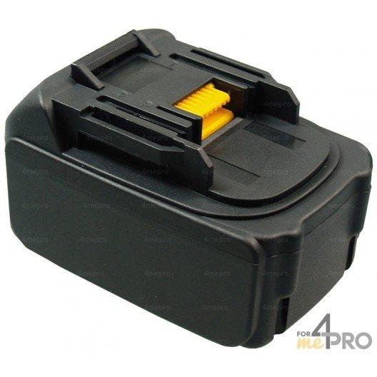 Batterie Li-Ion 18V 3,0 Ah de rechange pour Makita