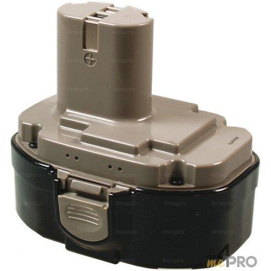 Batterie Ni-mH 18V 3,0 Ah de rechange pour Makita