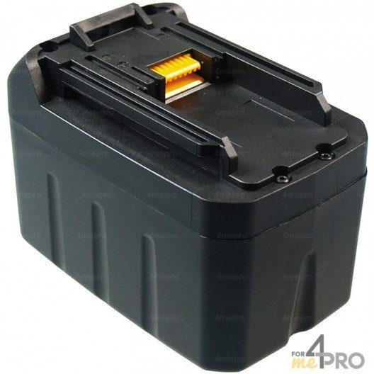 Batterie Ni-mH 24V 2,0 Ah de rechange pour Makita