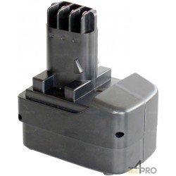 Batterie de rechange pour Metabo