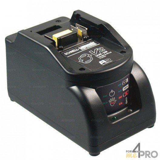 Chargeur pour batteries MAKITA
