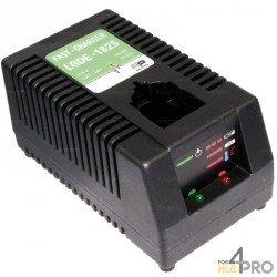Chargeur pour batteries SPIT