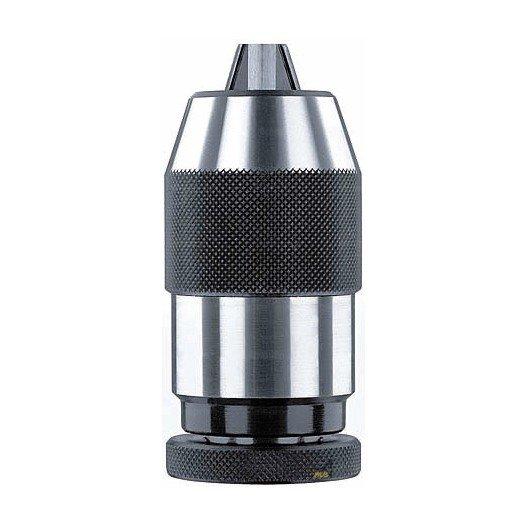 Mandrin auto-serrant pour perceuses fixes et machines-outils DIN B16 - capacité 3 à 16 mm