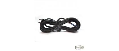 Câbles PVC